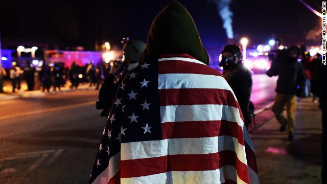 OPINIÓN: Estados Unidos, tenemos un problema