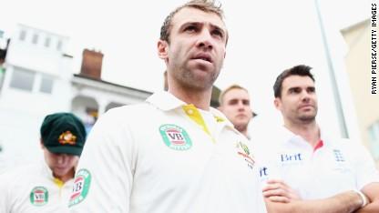 Cricketer Hughes dies after ball blow