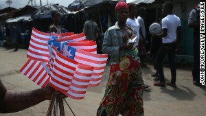 Liberia's ill economy fights back