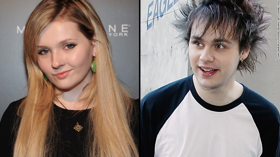 """Abigail Breslin's big music debut did not<i> </i>go over well with fans of Australian boy band 5 Seconds of Summer. In a song called """"You Suck,"""" the actress sings about the wrongdoings of unnamed prior loves; judging from some of the lyrics, 5SOS fans inferred that Breslin was taking aim at 5SOS singer Michael Clifford. They retaliated with a series of mean tweets under the hashtag #AbigailYouTried."""