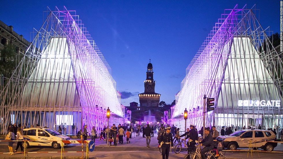 Los mejores destinos para 2015: Milán