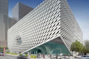 El centro de Los Ángeles