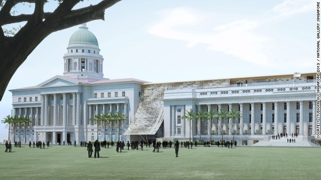 Singapore's 50th birthday will be celebrated in 2015 with fireworks and shows. The National Gallery will finally open, diversifying cultural offerings.