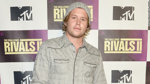 "<a href='http://www.cnn.com/2014/11/28/showbiz/tv/real-world-cast-member-ryan-knight-dies/index.html' target='_blank'>Ryan Knight</a>, who was part of the 2010 cast of MTV's ""Real World New Orleans,"" has died, according to police in Kenosha, Wisconsin. Police say that after the 28-year-old went out with friends on Thanksgiving, he was sleeping on the floor when someone noticed he was not breathing."