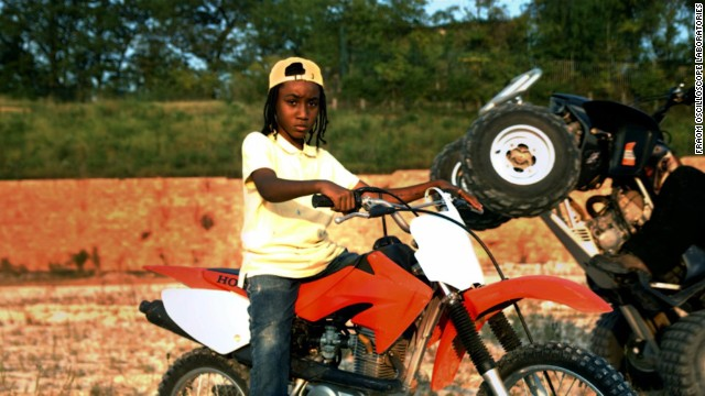 """<strong>""""12 O'Clock Boys"""" (2014</strong><strong>)</strong><strong>: </strong>This gripping documentary centers on a 12-year-old boy named Pug, who dreams of joining a Baltimore dirt bike crew known as the """"12 O'Clock Boys."""" <strong>(Amazon)</strong>"""