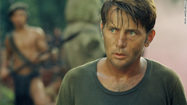 """<strong>""""Apocalypse Now"""" (1979):</strong> Martin Sheen stars in this now iconic film about the Vietnam War, directed by Francis Ford Coppola. <strong>(Amazon)</strong>"""