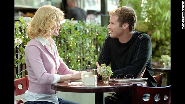 """<strong>""""Bewitched"""" (2</strong><strong>005</strong><strong>):</strong> Nicole Kidman and Will Ferrell star in this big screen remake of the popular TV sitcom. <strong>(Netflix) </strong>"""
