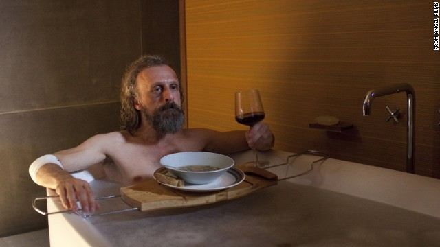 """<strong>""""Borgman"""" (2013): </strong>A vagrant moves in with a well-to-do family in this Dutch thriller. <strong>(Amazon)</strong>"""