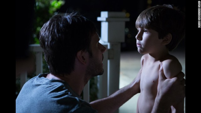 """<strong>""""Dark Skies"""" (2013): </strong>A family's life in the suburbs is disturbed by a dark force. <strong>(Netflix) </strong>"""