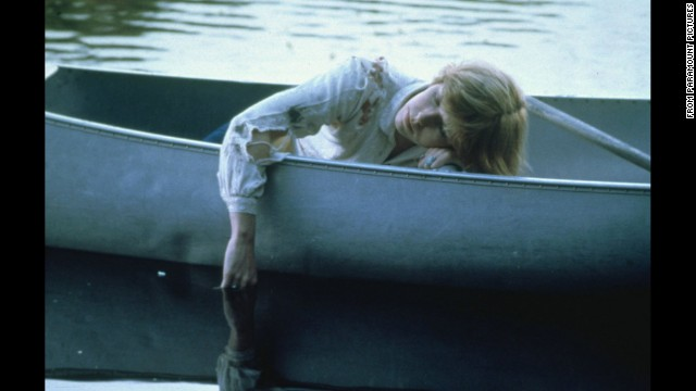 """<strong>""""Friday the 13th: Entire Series"""": </strong>Enjoy all of the horror franchise featuring the killer Jason. <strong>(Amazon)</strong>"""