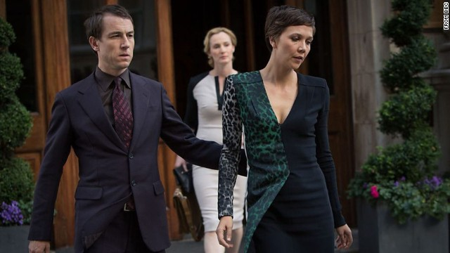 """<strong>""""The Honourable Woman: Season 1""""</strong> : A newly ennobled Baroness uses her time and fortune to try and reconcile the Israelis and Palestinians. <strong>(Netflix) </strong>"""