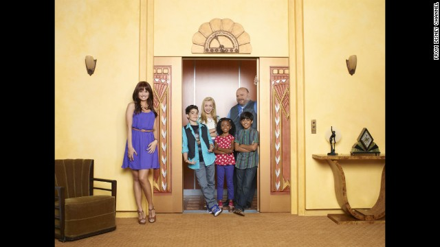 """<strong>""""Jessie: Season 3"""":</strong> A Texas teen moves to the New York City and becomes a nanny for a high-profile family. <strong>(Netflix) </strong>"""