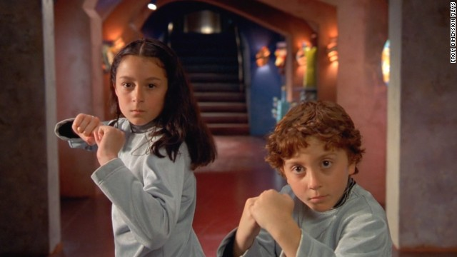 """<strong> """"Spy Kids"""" (2001): </strong>The children of secret agents must themselves become spies to save their parents in this adventure. <strong>(Amazon) </strong>"""