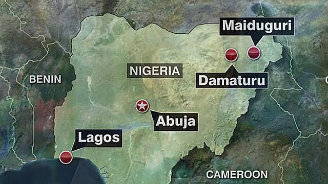 Deadly suicide blast Boko Haram attack in Nigeria CNNcom