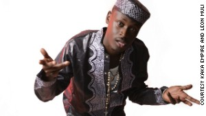East African tunes for the next generation