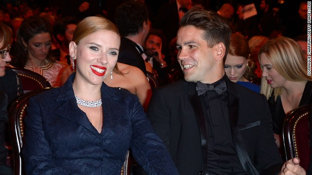Scarlett Johansson and French journalist Romain Dauriac were married for more than a month before the rest of the world caught on. According to <a href='http://www.gossipcop.com/scarlett-johansson-married-romain-dauriac-montana-wedding-secret/?utm_source=huffingtonpost.com&utm_medium=referral&utm_campaign=pubexchange_article' target='_blank'>Gossip Cop</a>, the couple set off for Philipsburg, Montana, to tie the knot in secret on October 1. Here are more celebrity couples who kept their weddings quiet until they felt like sharing.