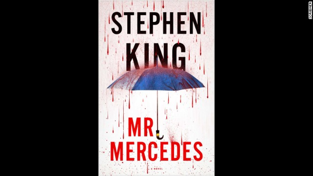 """<strong>Mystery & thriller: </strong>Sorry, Tana French, Jo Nesbo and Robert Galbraith (a.k.a. J.K. Rowling): The suspense master, Stephen King, wins this year's Goodreads pick for best mystery or thriller. In """"<a href='https://www.goodreads.com/book/show/18775247-mr-mercedes' target='_blank'>Mr. Mercedes</a>,"""" a diabolical killer who loves the rush of mowing down people in his pricey vehicle is on the loose, and a retired cop is determined to stop him."""