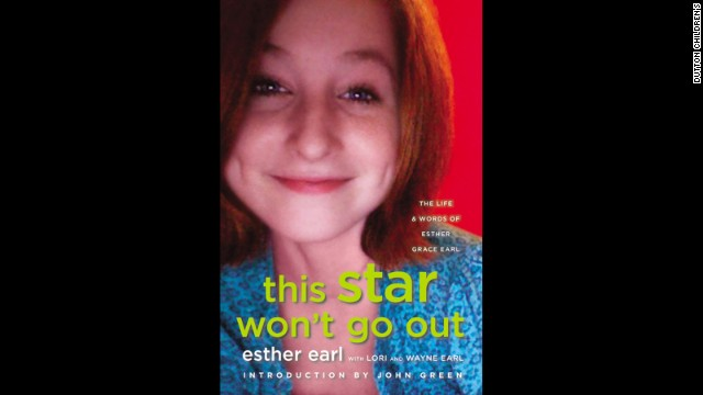 """<strong>Memoir & autobiography: </strong>John Green dedicated his moving bestseller """"The Fault In Our Stars"""" to a 16-year-old named Esther Grace Earl, who died of thyroid cancer in 2010. In """"This Star Won't Go Out,""""<a href='https://www.goodreads.com/book/show/17675031-this-star-won-t-go-out' target='_blank'> a collection of essays</a> from family and friends that includes journal entries and letters from Earl herself, we can get to know the young woman who inspired Green's work."""