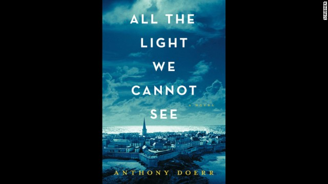 """<strong>Historical fiction: </strong>Anthony Doerr's """"<a href='https://www.goodreads.com/book/show/18143977-all-the-light-we-cannot-see' target='_blank'>All The Light We Cannot See</a>"""" has been a favorite with critics and casual readers alike. Doerr's novel takes readers back to Paris during World War II, when a blind young woman fatefully crosses paths with a German orphan."""