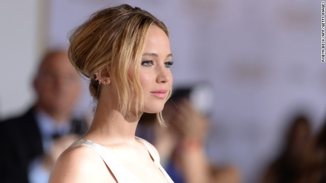 """In our heads, we are BFFs with Jennifer Lawrence (we call her JLaw), and we aren't alone. EW even dubbed her 2013's """"perfect superstar."""" Here are 16 reasons why the Oscar winner is so beloved."""