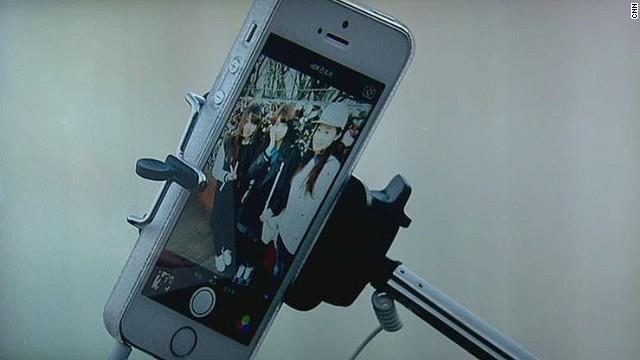 'Selfie stick', el regalo más popular que los estadounidenses no recibirán esta Navidad