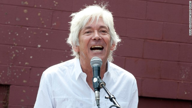 <a href='http://ift.tt/12o0oNy'>Ian McLagan</a>, a fun-loving keyboardist who played on records by such artists as the Rolling Stones, Lucinda Williams, Bruce Springsteen and his own bands -- the Small Faces and its successor, the Faces -- died December 3, according to a statement from his record label, Yep Roc Records. He was 69.