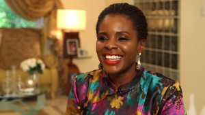 Nigeria's star architect on how she made it