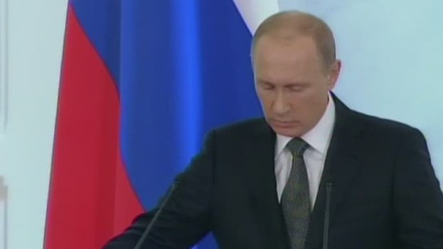 ¿La economía provocará la caída de Putin?