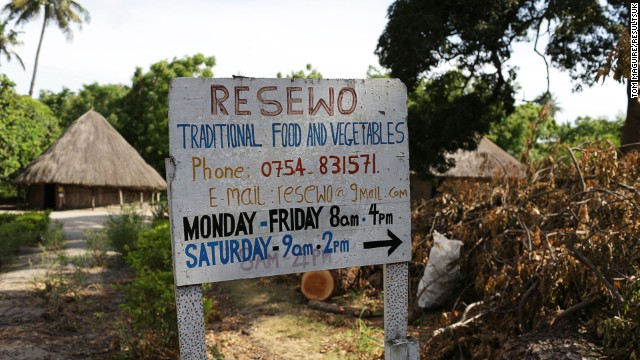 The RESEWO senior women's group of Tanzania are working with schools across Dar es Salaam to put indigenous vegetables back on the menu. By working with school children they hope to spread word among the next generation as well indirectly impact local communities.
