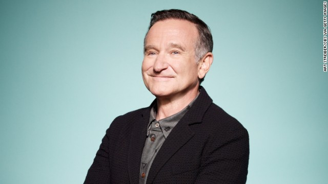 Actor and comedian <a href='http://ift.tt/1uI3KnR'>Robin Williams</a> died at his Northern California home on August 11. Williams apparently took his own life, law enforcement officials said. He was 63.
