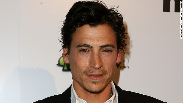 Andrew Keegan: '10 Things I Hate About You' Star Starts New Religion