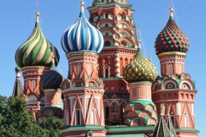 7. Plaza Roja, Moscú