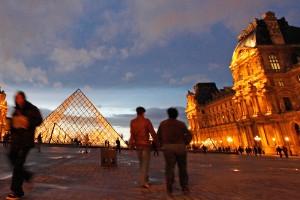 6. Museo del Louvre, París