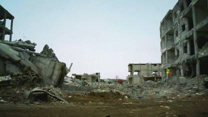 U.N. official: No words to describe Syria