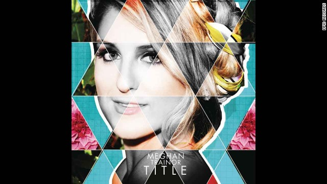 """Record of the year nominee: """"All About That Bass"""" by Meghan Trainor"""