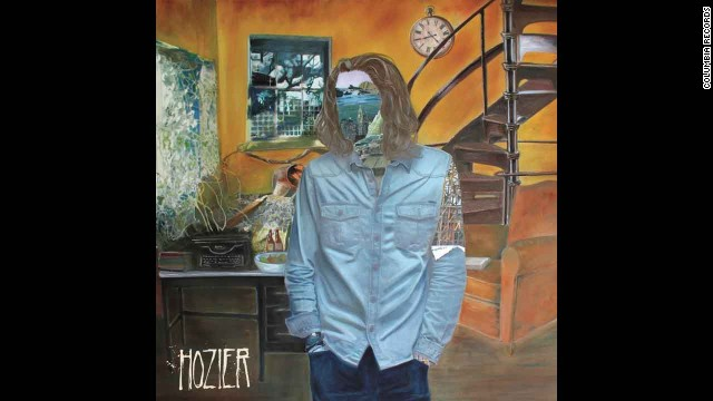 """Song of the year nominee: """"Take Me to Church"""" by Hozier"""