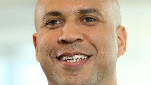 Sen. Cory Booker shared an essay he wrote about the Rodney King case.