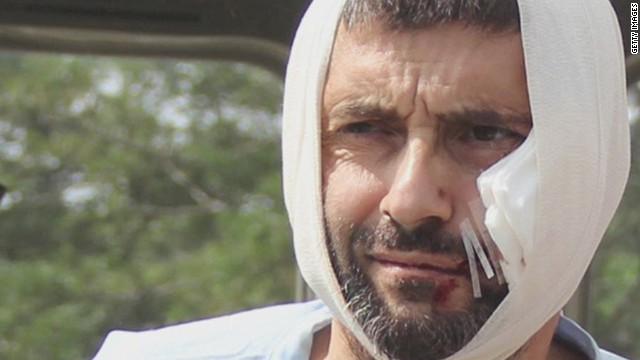 Un rehén suizo logra escapar tras dos años secuestrado por unos terroristas en Filipinas