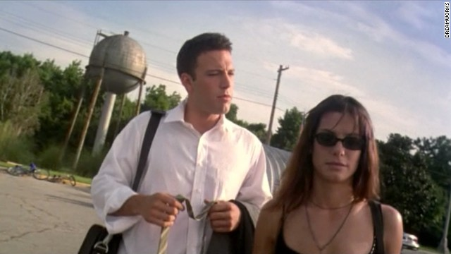 "The pairing of Ben Affleck and Sandra Bullock in ""Forces of Nature"" failed to impress Ebert. <a href='http://www.rogerebert.com/reviews/forces-of-nature-1999' target='_blank'>""The movie is a dead zone of boring conversations, contrived emergencies, unbelievable characters and lame storytelling.""</a>"