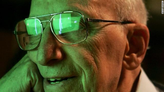 OPINIÓN: Un agradecido adiós a Ralph Baer, padre del videojuego