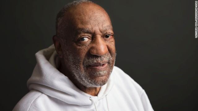 Bill Cosby rompe el silencio