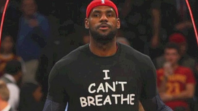 NBA and NFL players join protests against violence - CNN.com