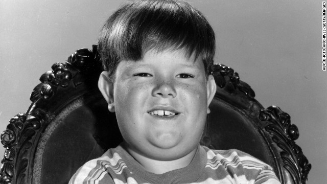 "<a href='http://www.cnn.com/2014/12/09/showbiz/tv/ken-weatherwax-pugsley-addams-dies/index.html?hpt=hp_t2'>Ken Weatherwax,</a> who played Pugsley on the 1960s TV show ""The Addams Family,"" died December 7, according to the Ventura County Coroner's Office. He was 59."