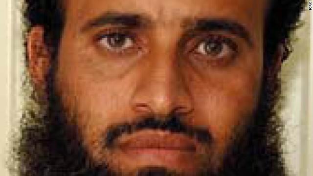 """Preso de Guantánamo: """"Las torturas avergüenzan a la bandera de EE.UU."""""""