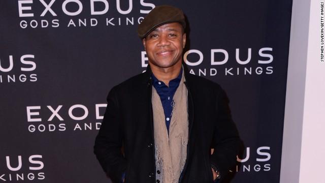 Cuba Gooding Jr. will play O.J. Simpson in Ryan Murphy's new FX miniseries.