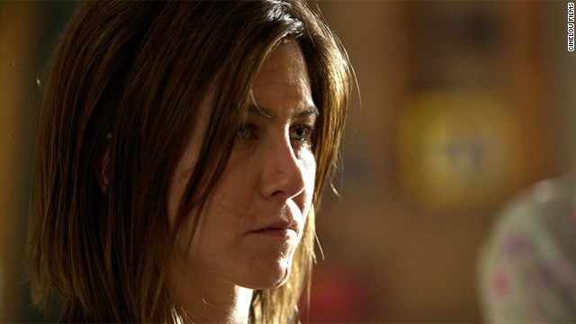 "<strong>Outstanding performance by a female actor in a leading role: Jennifer Aniston</strong>, ""Cake"" (pictured); <strong>Felicity Jones</strong>, ""The Theory of Everything""; <strong>Julianne Moore</strong>, ""Still Alice""; <strong>Rosamund Pike</strong>, ""Gone Girl""; <strong>Reese Witherspoo</strong><strong>n</strong>, ""Wild."""