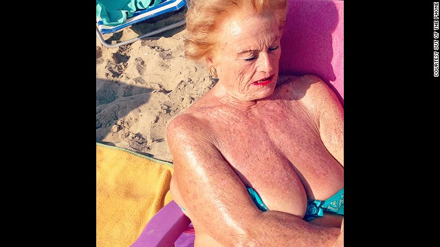 <i>When Hollywood met benidorm</i> by <a href='http://instagram.com/mariamoldes' target='_blank'>Maria Moldes</a> (Alicante, Spain)