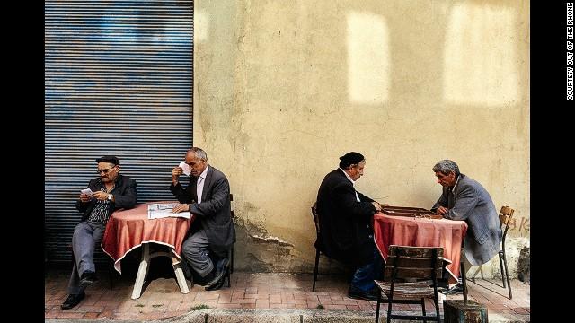 <i>Break </i>by <a href='http://instagram.com/mesutbilgin' target='_blank'>Mesut Bilgin</a> (Bartin, Turkey)