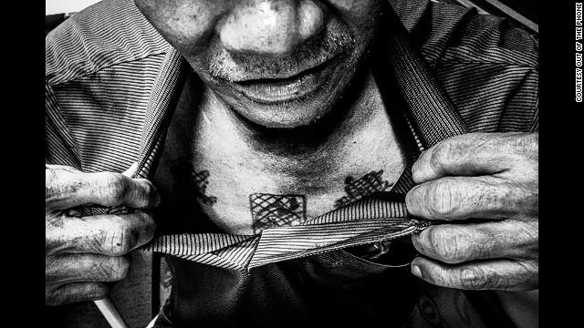 <i>Portrait of the past </i>by <a href='http://instagram.com/aikbengchia' target='_blank'>Aik Bengchia</a> (Singapore)