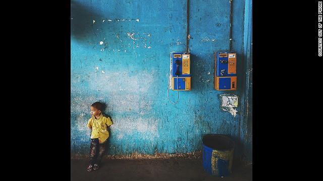 <i>One for two</i> by <a href='http://instagram.com/ciunkz' target='_blank'>Ciunkz</a> (Jakarta, Indonesia)
